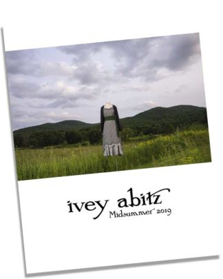 Midsummer 2019 Limited Edition Ivey Abitz Booklet