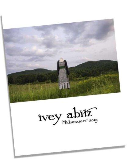 Midsummer 2019 Limited Edition Ivey Abitz Booklet