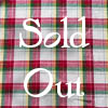 Description: Bold, yet elegant. It has a lovely blend of our Cherry and Kale hues with just a hint of Summer Cloud and Chamomile for good measure. Lightweight, yet opaque. Washed and softened. A modern take on a 1940's summer cottage plaid. A great choice for select frock designs, playful trousers, and summer skirts. Content: 100 percent cotton. Care: Simply hand wash or put through machine delicate cycle in cold water with a plant based detergent. We suggest using a natural fabric softener to maintain the softness we have washed into it. Tumble dry on extra-low heat with our artisan wool dryer balls just for a few minutes to keep the relaxed effect featured in the Look Book.