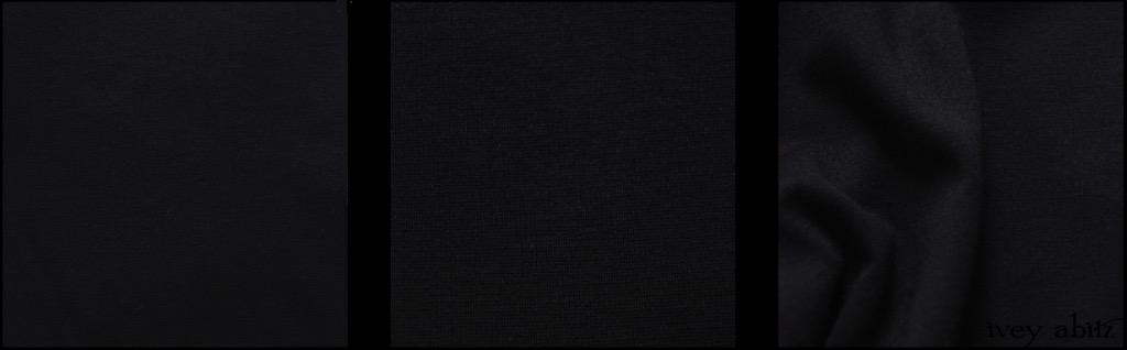Chimney Ponte Knit