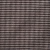 Description: We love a sturdy cotton twill for cooler months, especially one that will take lots of washes and wearings. This smart houndstooth looks soft and polished on the outside. On the backside of the weave, it is an even softer flannel, creating a cozy and soft layer to wear against your skin. Wear your Ivey Abitz garments often. They are made to be worn and enjoyed every day. Two tones of brown create a soothing palette to be enjoyed for years to come. Best suited for skirts, trousers, vests, select jackets and sashes. Content: Cotton with a hint of elasthane. Three season weave.Care: Simply hand wash or put through machine delicate cycle in cold water with a plant based detergent. We suggest using a natural fabric softener to maintain the softness we have washed into it. Tumble dry on extra-low heat with our artisan wool dryer balls to keep the relaxed effect that is featured in the Look Book.