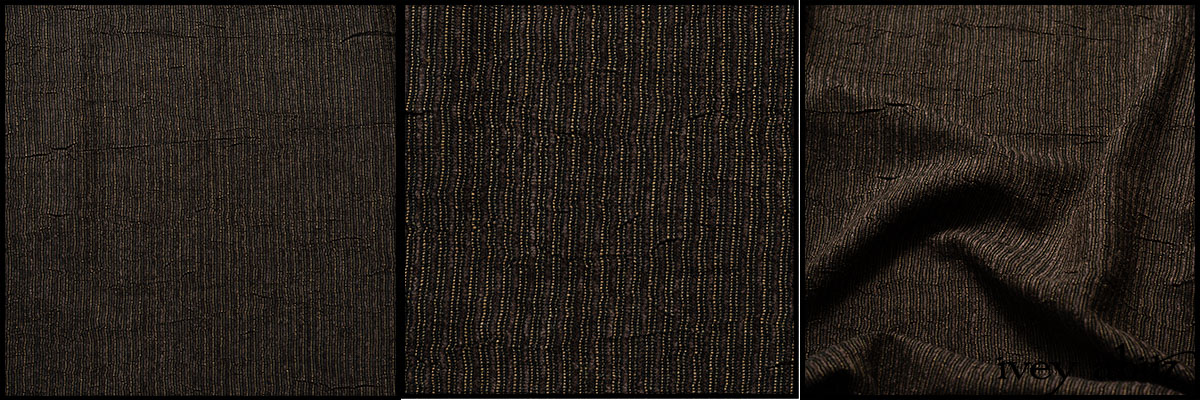 Dignity Old World Stripe Weave - Collection 64