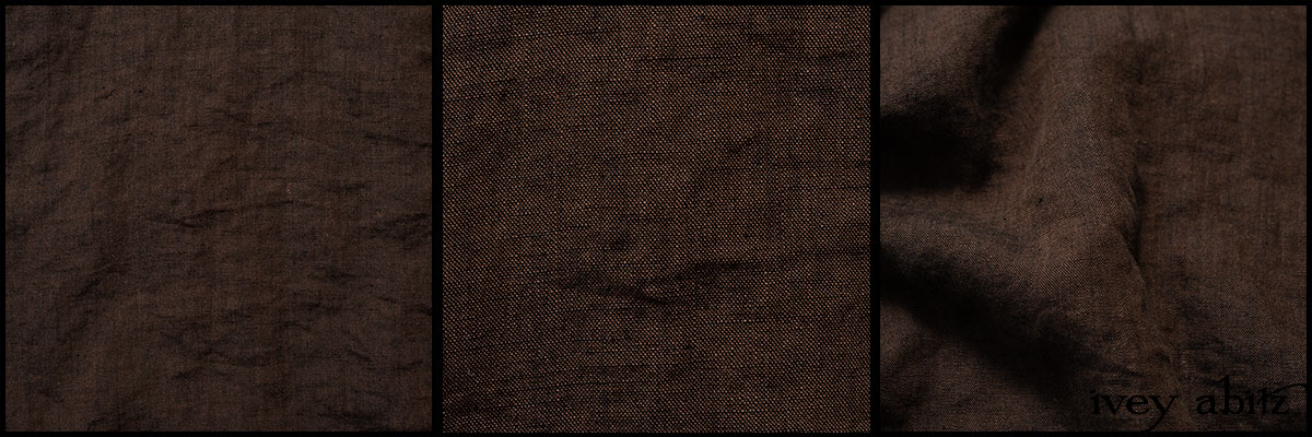 Dignity Washed Linen - Collection 64