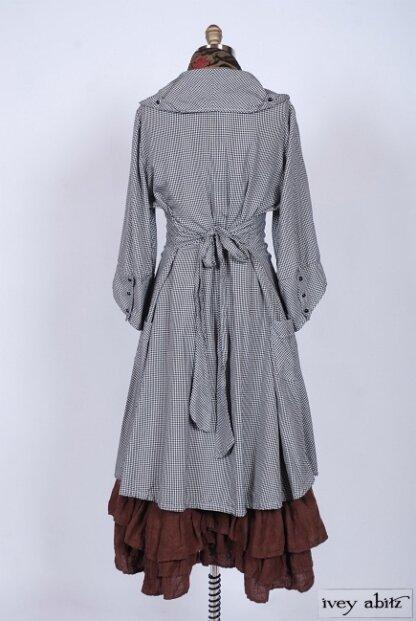 Anabel Coat Dress