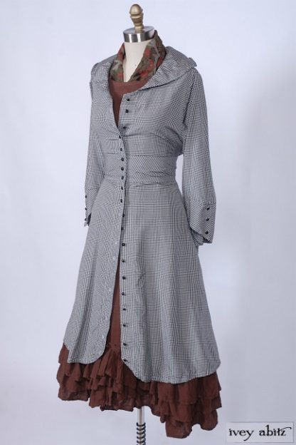 Anabel Coat Dress
