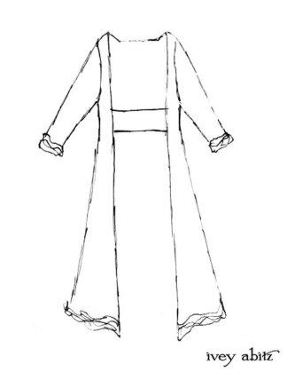Bartholomew Dress