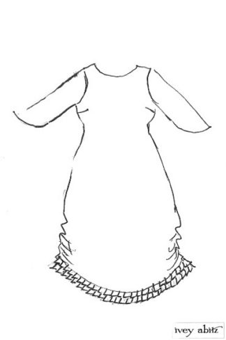 Canterbury Dress 1