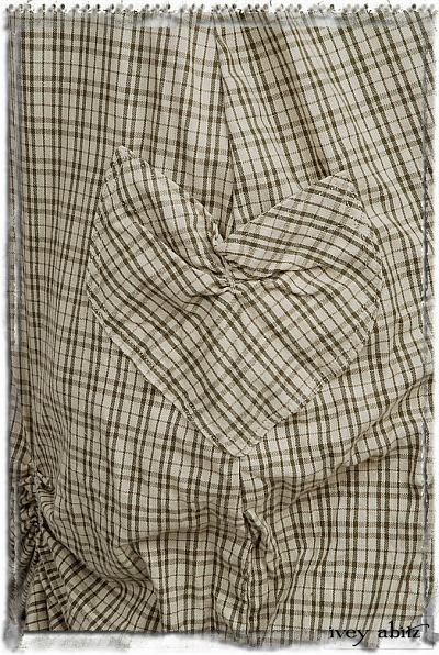 Clemmie Frock by Ivey Abitz