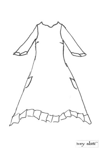 Inglenook Dress