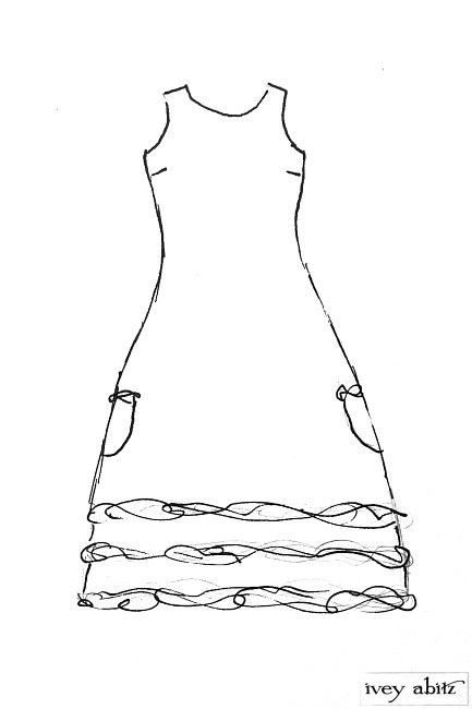 Tollie Frock