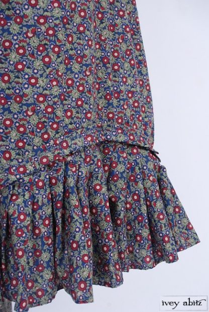 Windrush Frock