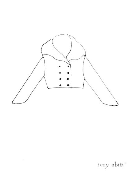 Eleanora Jacket
