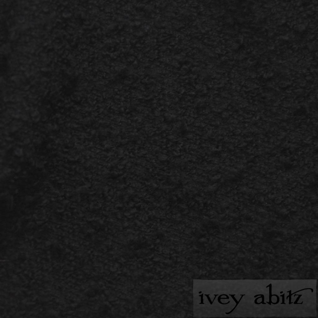 Blackbird Bouclé Knit for bespoke Ivey Abitz designs