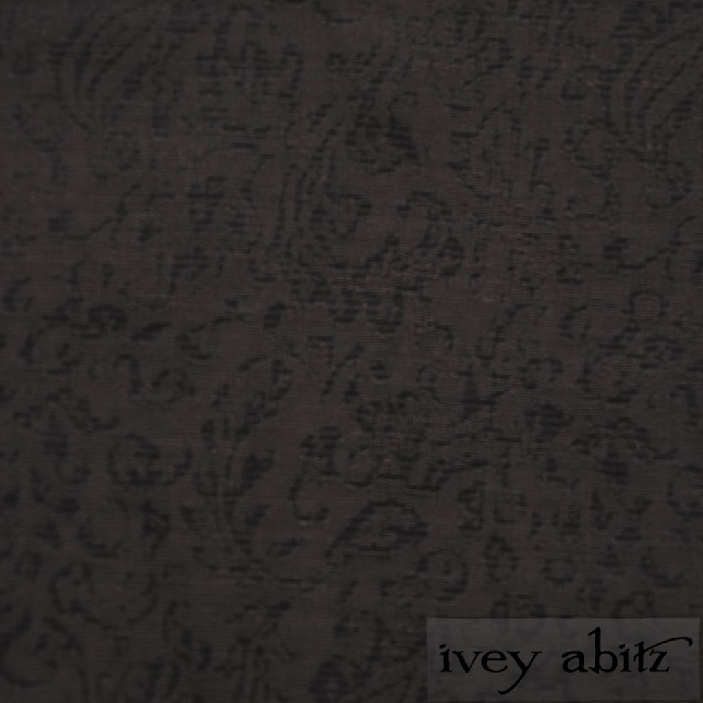 Moonlit Meadow Vine Weave for bespoke Ivey Abitz designs