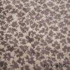 Flaxseed Leafy Silk Linen