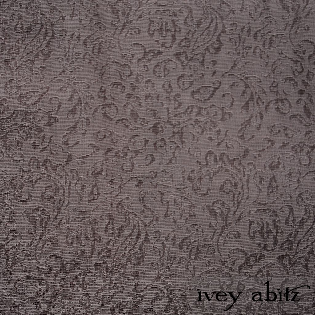 Feather Vine Weave for Ivey Abitz bespoke designs