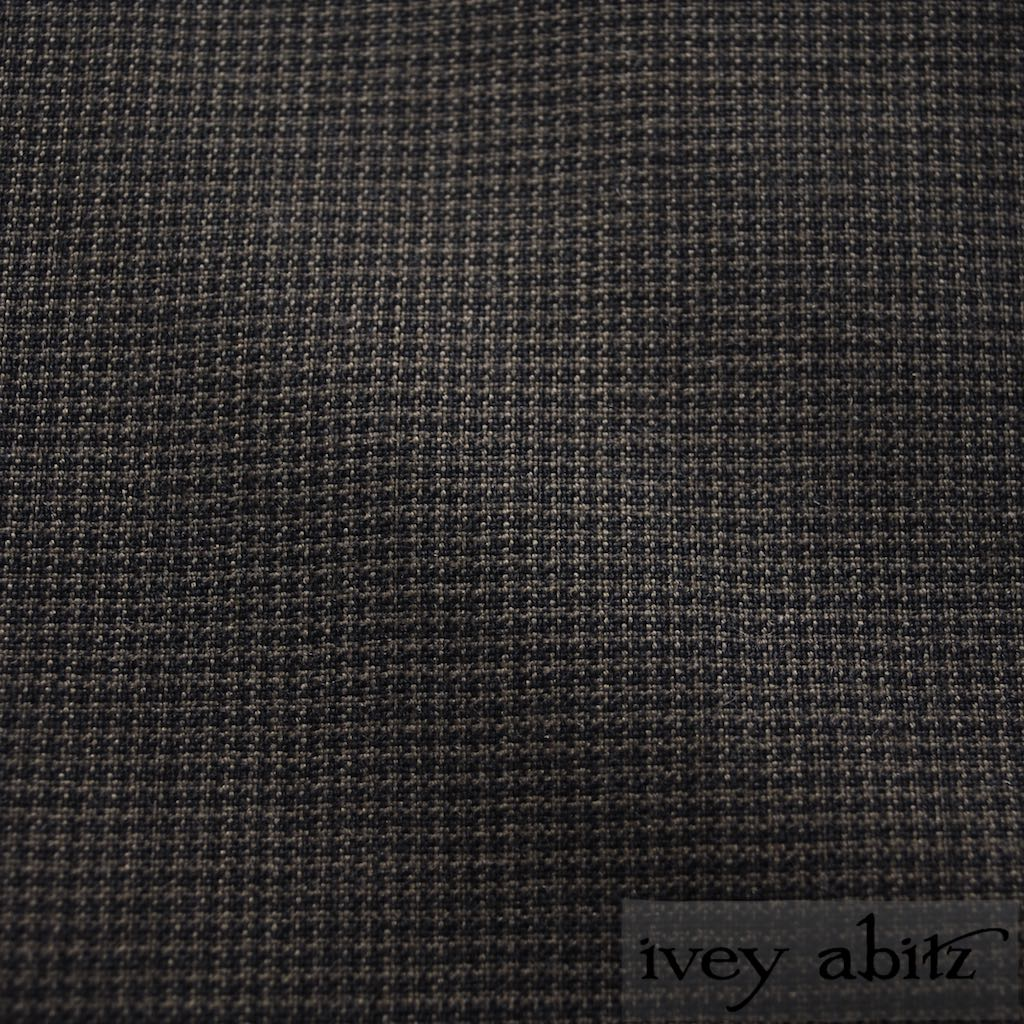 Moonlit Meadow Houndstooth for bespoke Ivey Abitz designs