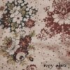 Blushed Meadow Floral Voile