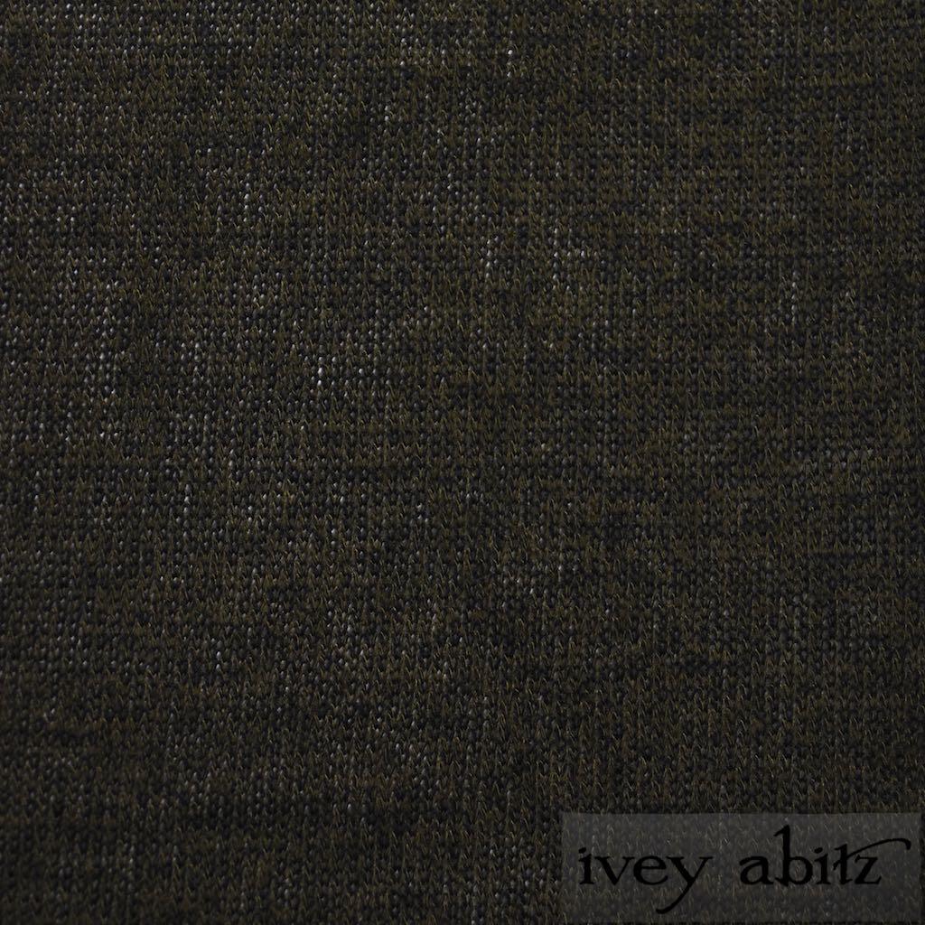 Morning Meadow/Blackbird Knit for bespoke Ivey Abitz designs