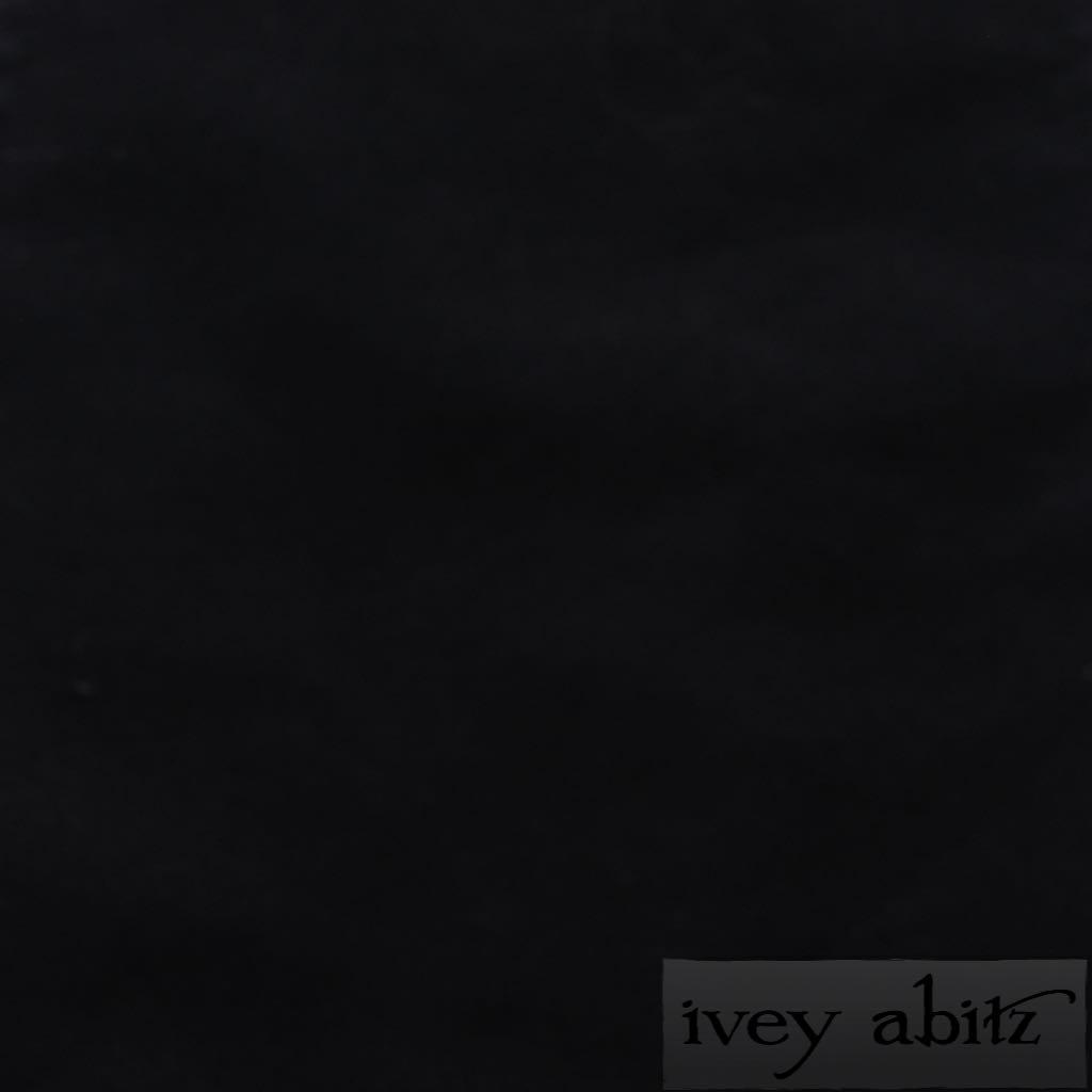Blackbird Handkerchief Linen for bespoke Ivey Abitz designs