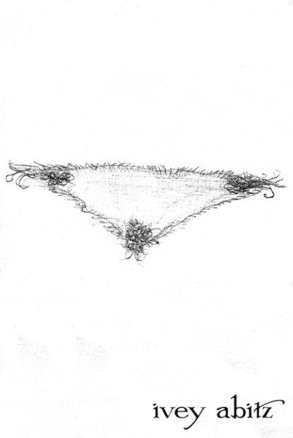 Floravinea Scarf