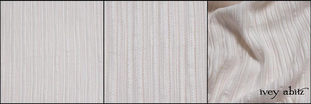 Gardenia Variegated Stripe Weave