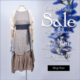 One and Only Sale