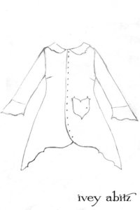 Heraldry Duster Coat