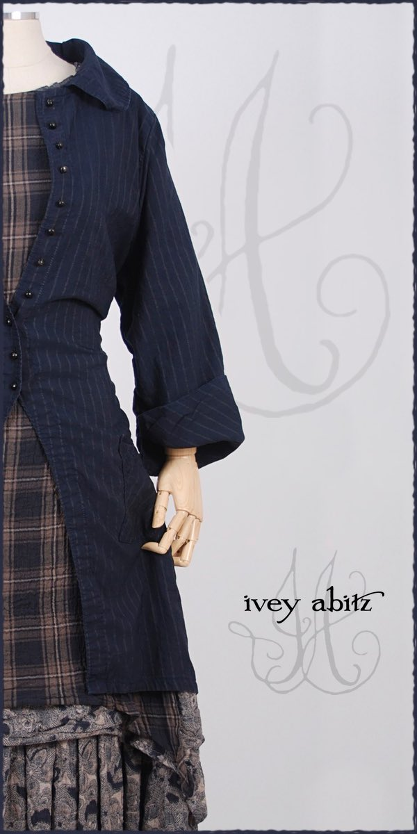 IA101 Essentials Ready to Wear Ivey Abitz