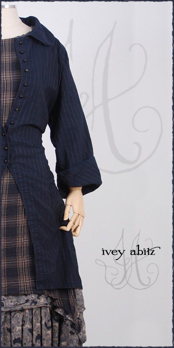 IA101 Essentials Ready to Wear Ivey Abitz