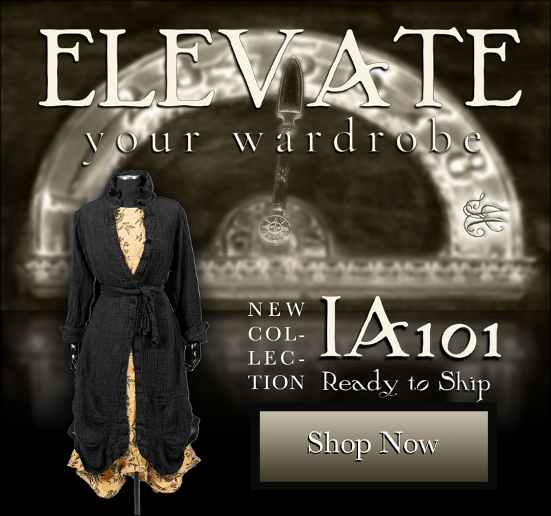 elevate your wardrboe with ivey abitz ia101 ready to ship clothing