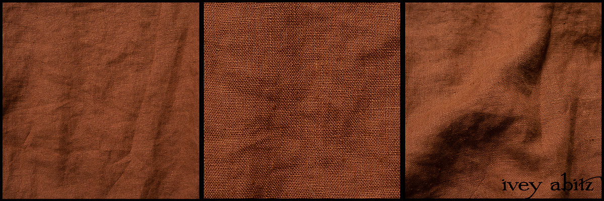 Independence Washed Linen - Collection 64