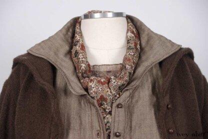 Baudelaire Shirt
