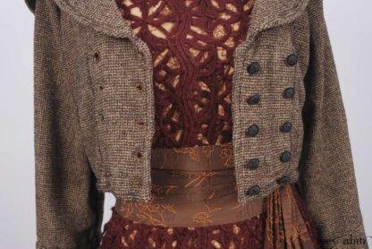 Eleanora Jacket