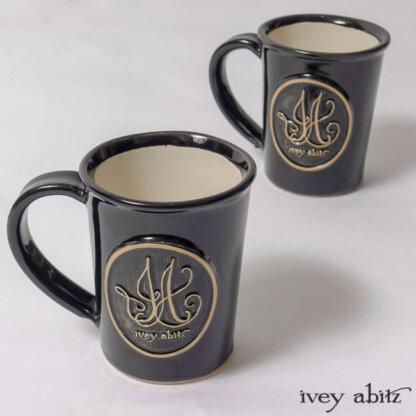 Ivey Abitz Handmade Mug