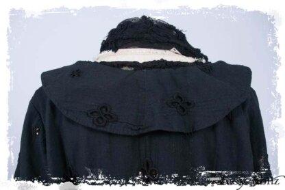 Truitt Duster Coat