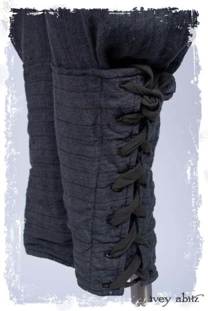 Chevallier Trousers