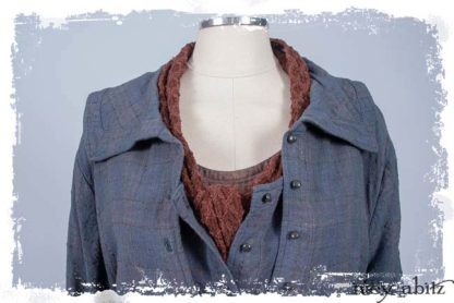 Porte Cochere Shirt Jacket