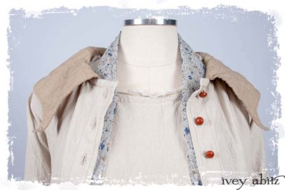Limited Edition Trelawny Frock