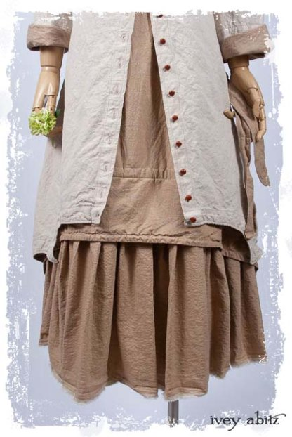 Limited Edition Blanchefleur Frock
