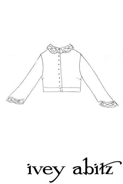Bertie Jacket