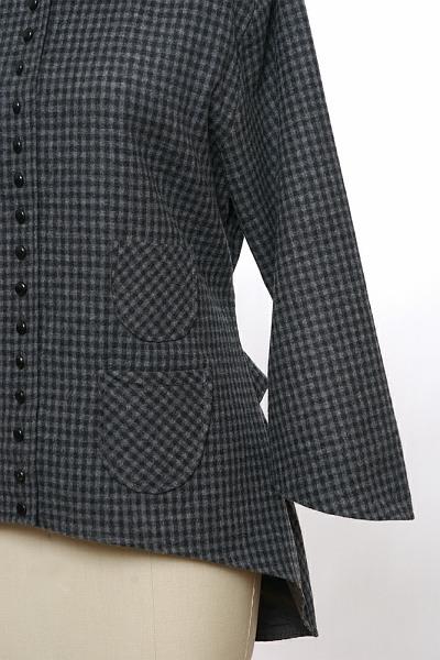 Blanchefleur Jacket