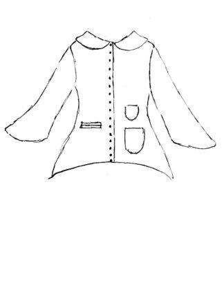Blanchefleur Jacket 1