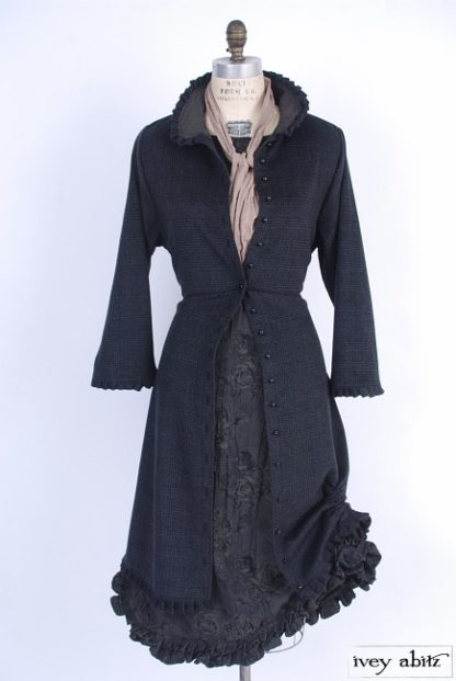 Canterbury Duster Coat