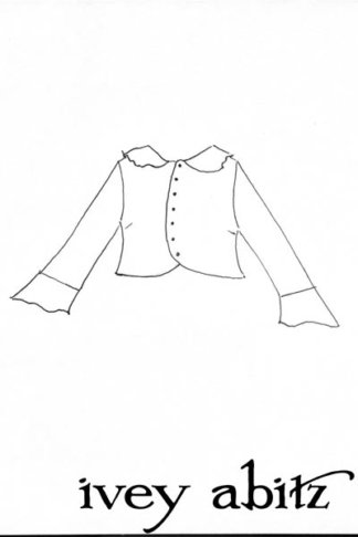 Crest Jacket