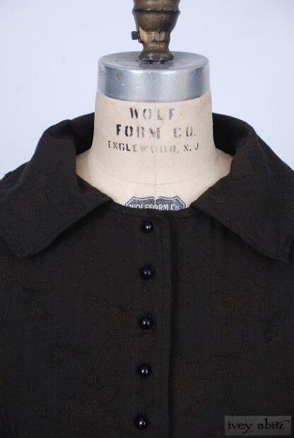 Elsie Duster Coat