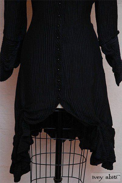 Hambledon Duster Coat by Ivey Abitz