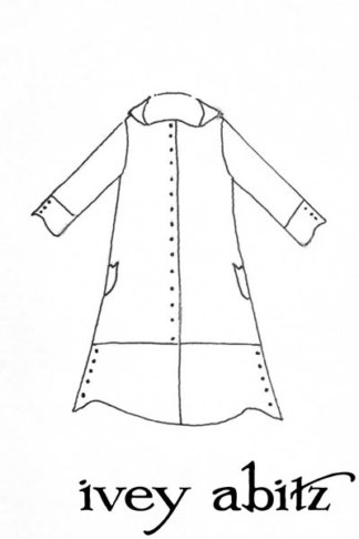 Harrison Duster Coat