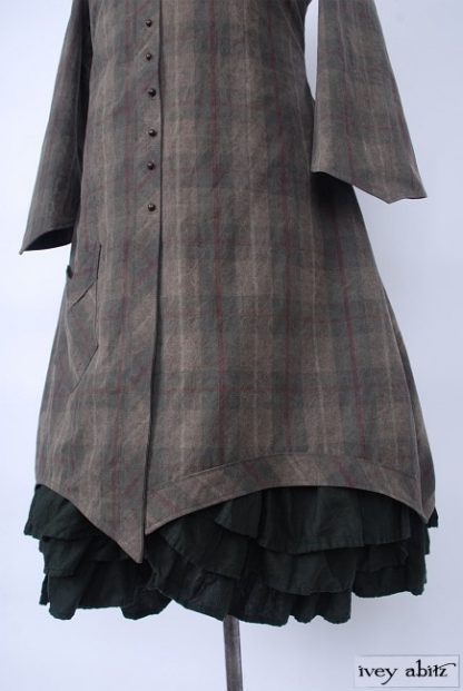 Highlands Duster Coat