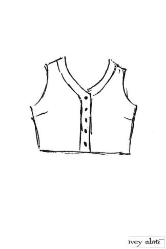 Highlands Vest